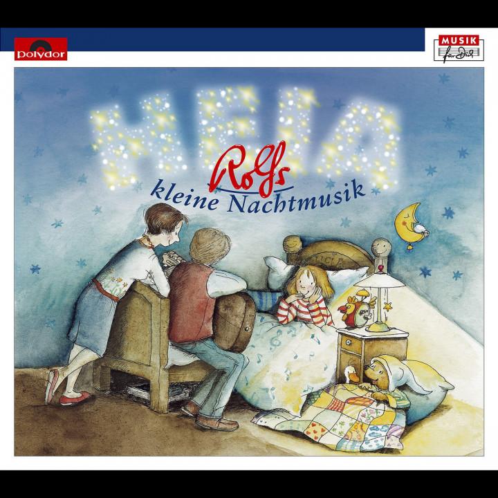 Heia - Rolfs kleine Nachtmusik 0602498685167