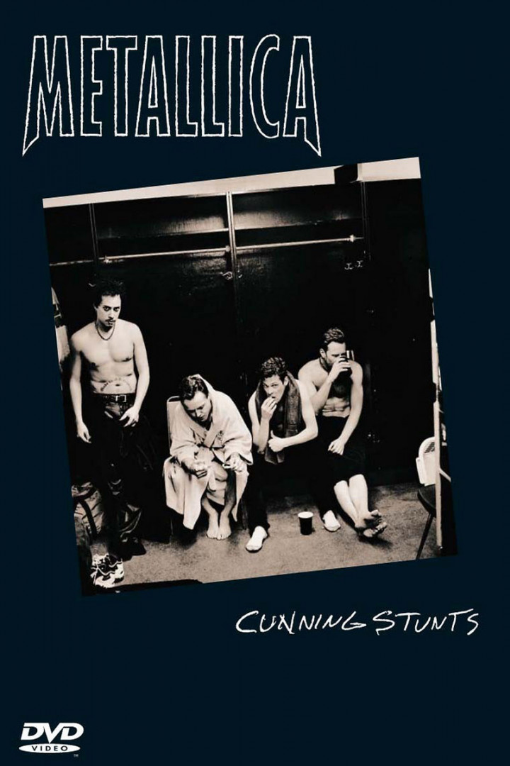Cunning Stunts 0602498233708