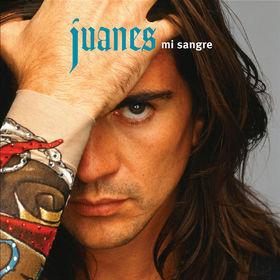 Juanes, Mi Sangre, 00602498235331