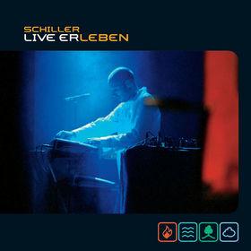 Schiller, Live Erleben, 00602498686201