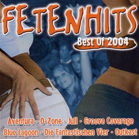 FETENHITS, Fetenhits Best Of 2004, 00602498251638