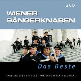 Wiener Sängerknaben, Das Beste, 00602498671177