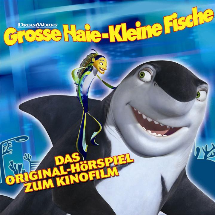 Grosse Haie - Kleine Fische, Hörspiel zum Kinofilm 0602498683051