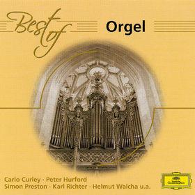 Best Of Orgel, 00028947628637
