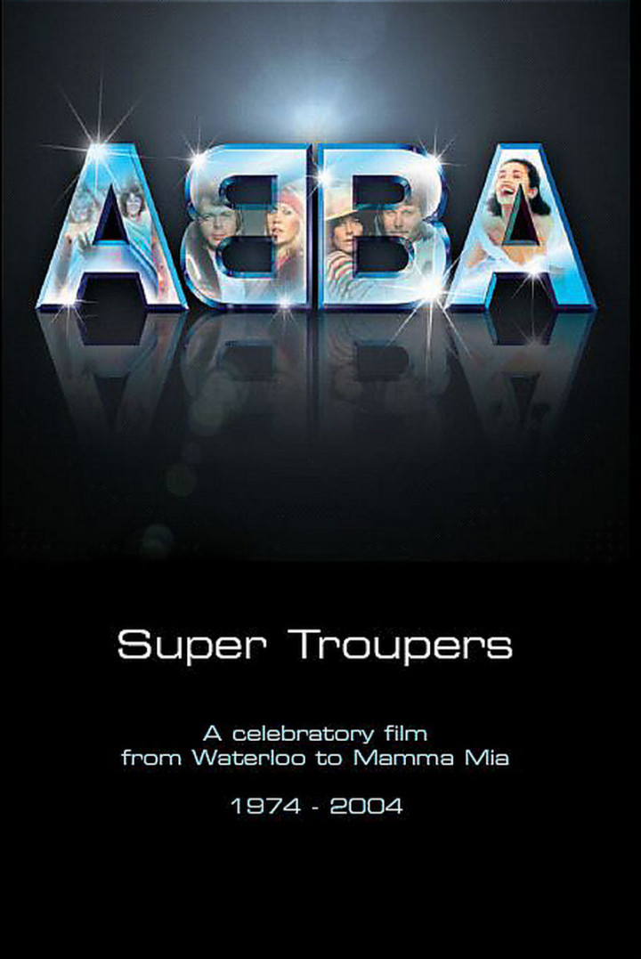 Super Troupers 0602498245068