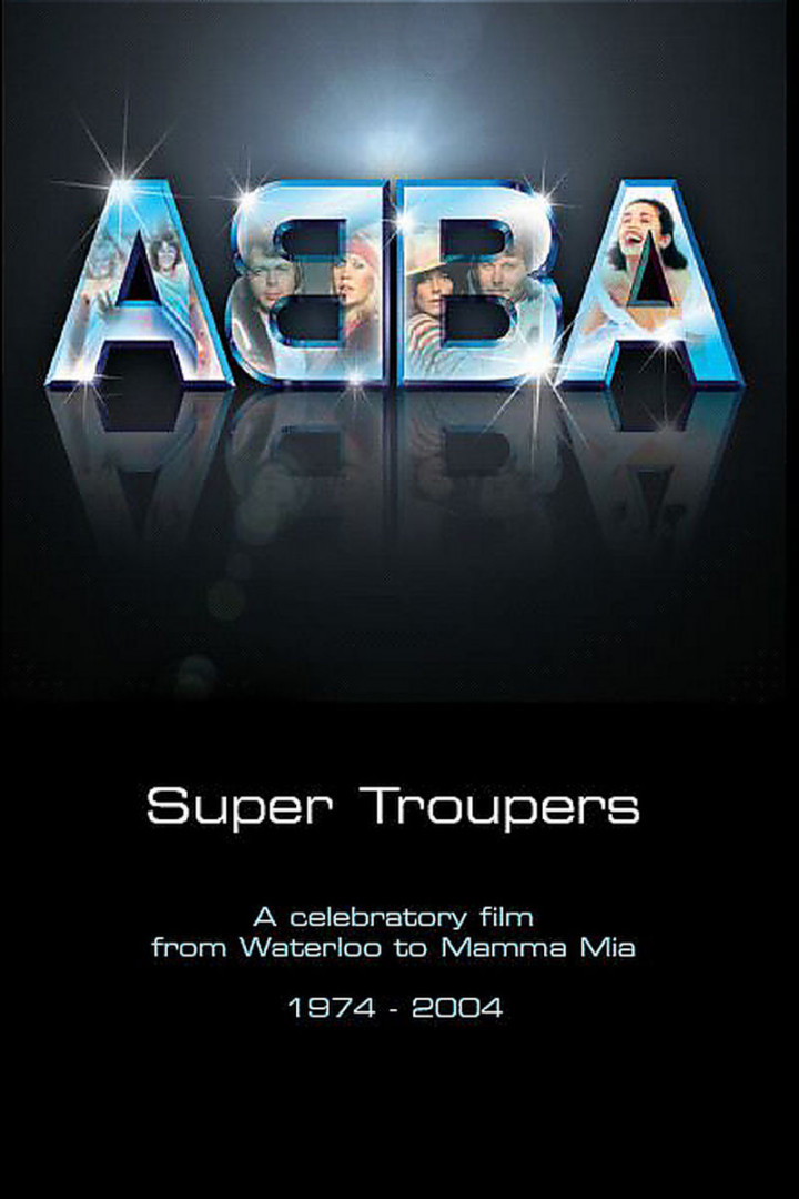 Super Troupers 0602498245068