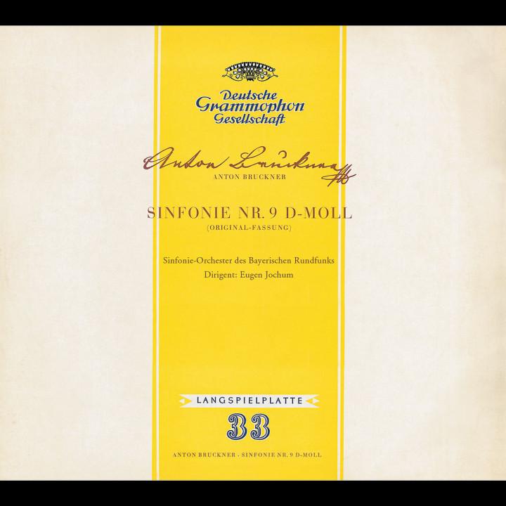 Bruckner: Symphony No.9 0028947499028
