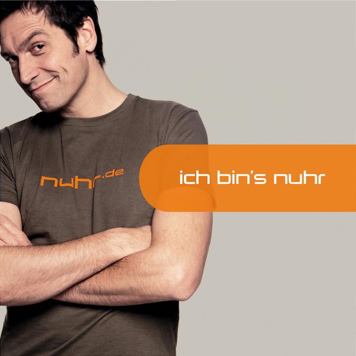 Ich Bin's Nuhr 9783785714548