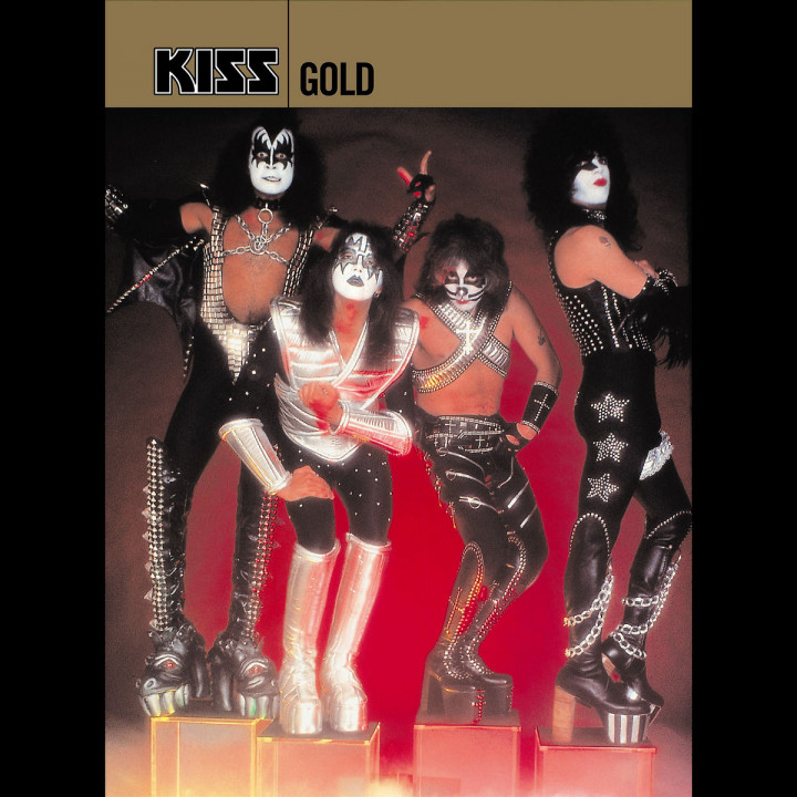 Gold (Deluxe Edition) 0602498687376