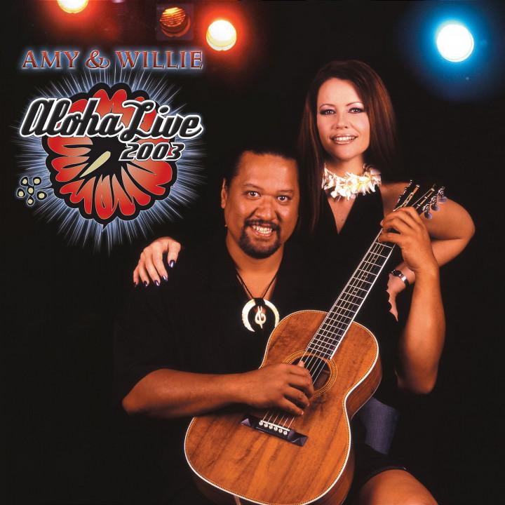 Aloha Live 2003 8717155989420