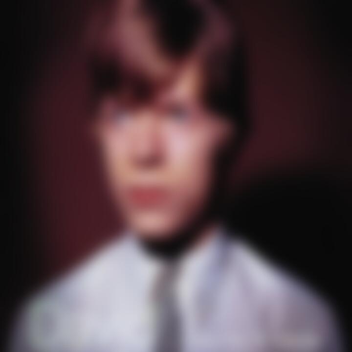 David Bowie/Love You Till Tuesday DVD 0602498233605
