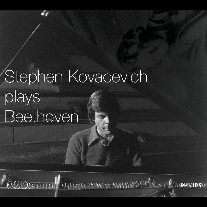 Stephen Kovacevich plays Beethoven 0028947563194