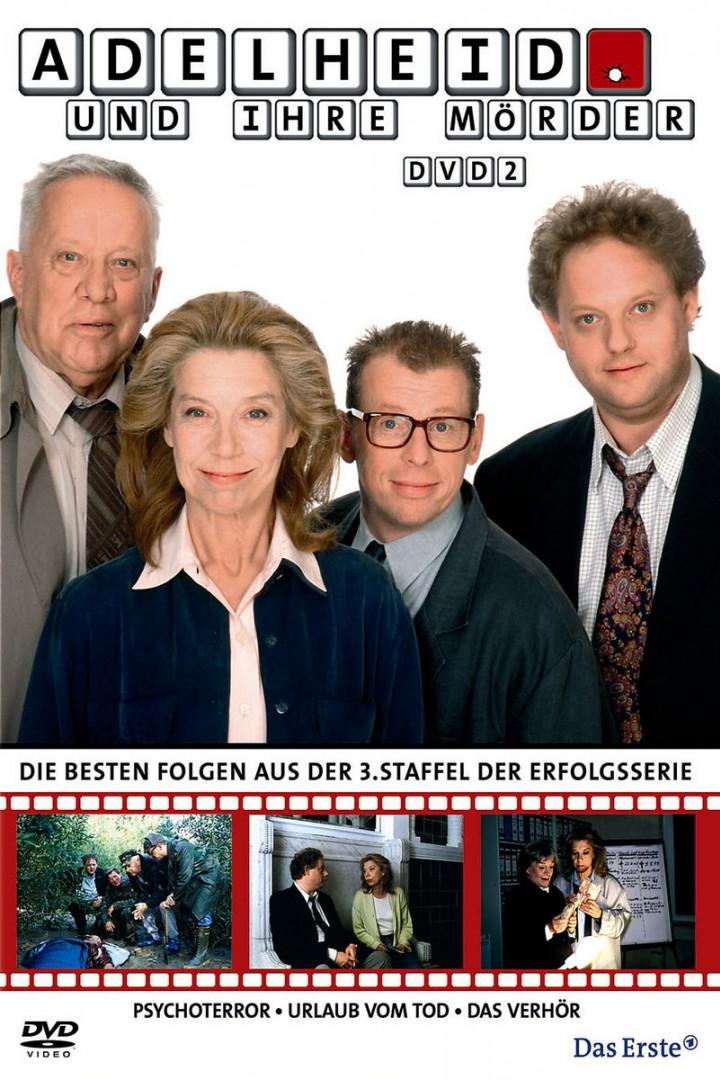 Adelheid und ihre Mörder (Vol. 2) 0602498677845