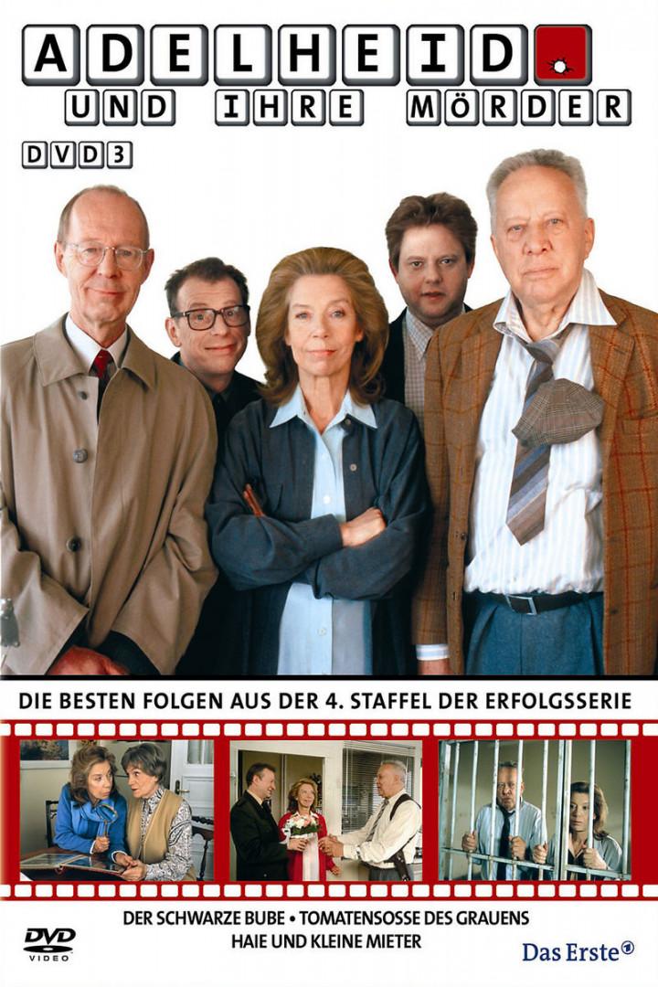 Adelheid und ihre Mörder (Vol. 3) 0602498677856