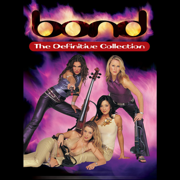 The Definitive Collection (Deluxe Sound & Vision) 0028947562975