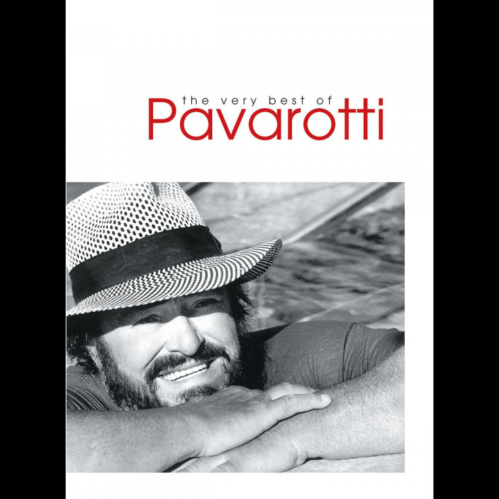 The Very Best of Pavarotti 0028947562997