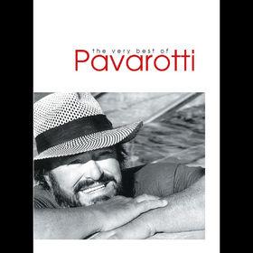 Gaetano Donizetti, The Very Best of Pavarotti, 00028947562993