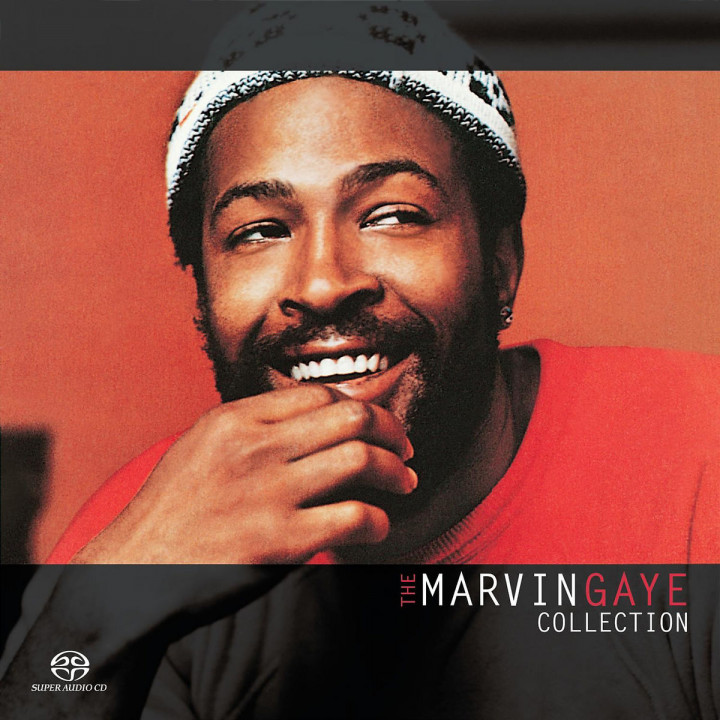The Marvin Gaye Collection 0602498636392