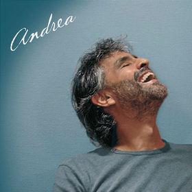 Andrea Bocelli, Andrea, 00602498679715