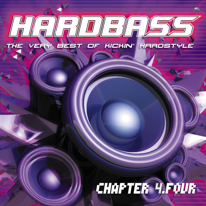Hardbass Chapter (Vol. 4) 0602498257904