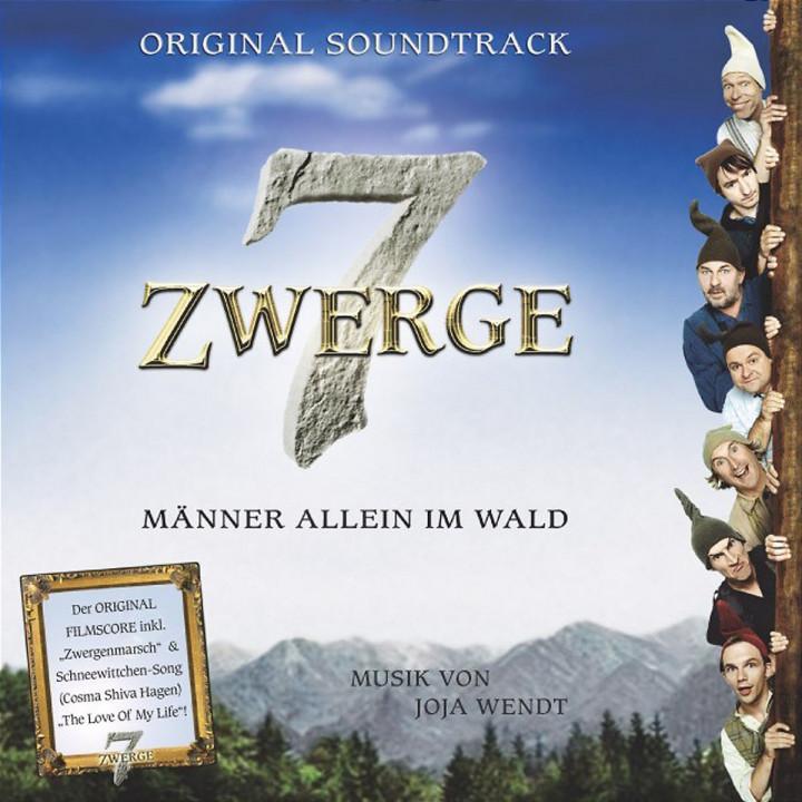 7 Zwerge 0602498688920