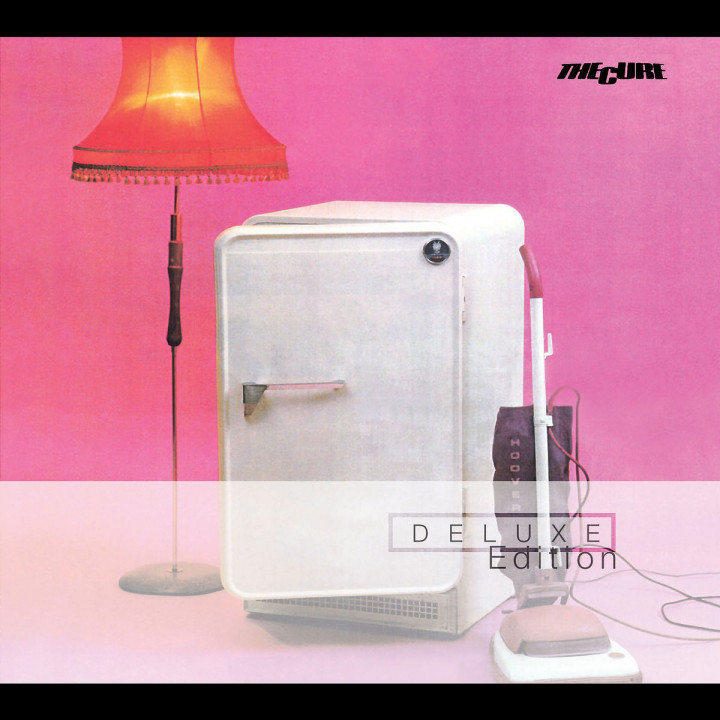 Three Imaginary Boys 0602498218280