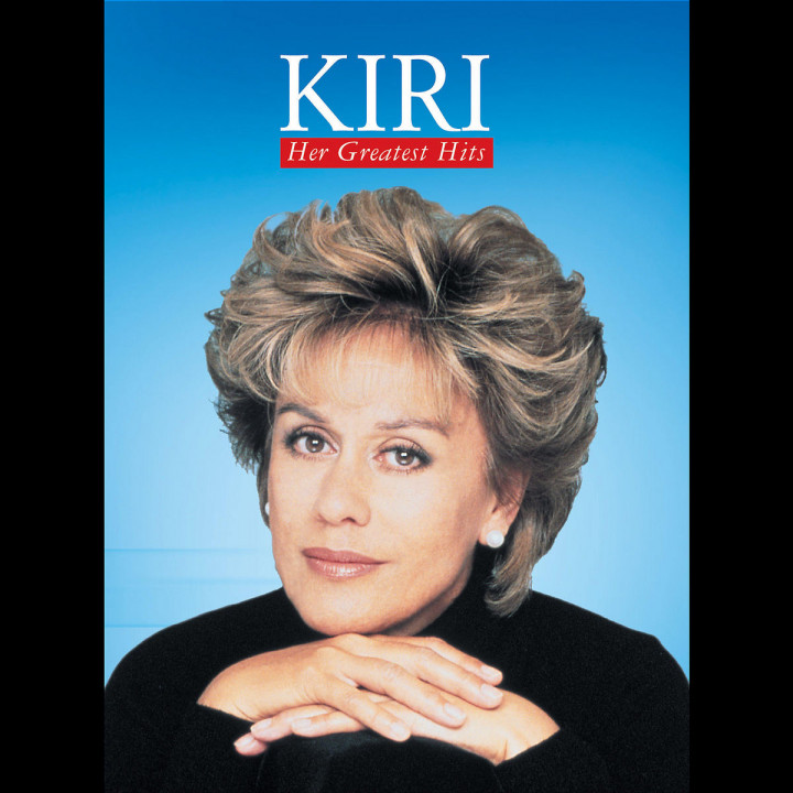 Kiri -Her Greatest Hits 0028947562986