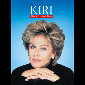 Kiri Te Kanawa, Kiri -Her Greatest Hits, 00028947562986