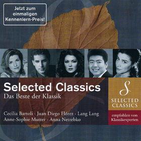 Giuseppe Verdi, Selected Classics - Das Beste der Klassik, 00028947629672