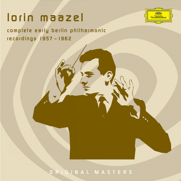 Complete Early Berlin Philharmonic Recordings 0028947752549