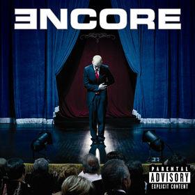 Eminem, Encore, 00602498648841