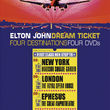 Elton John, Dream Ticket, 00602498682388