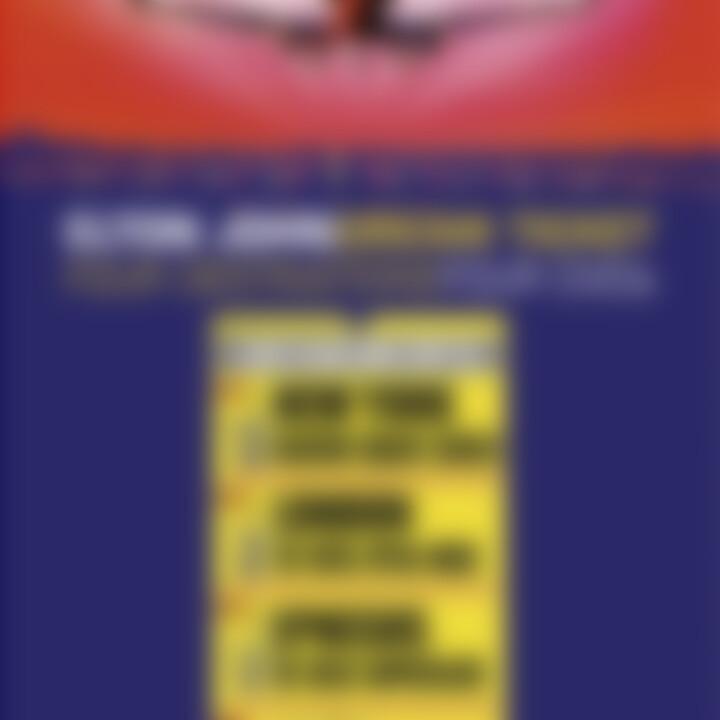 Dream Ticket 0602498682382