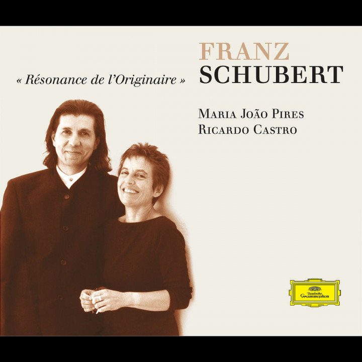 Schubert: Works for Piano Duet and Piano Solo 0028947752332
