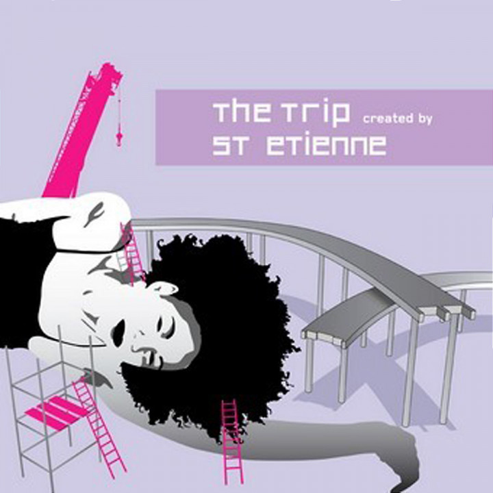 The Trip: Created By Saint Etienne 0602498222999