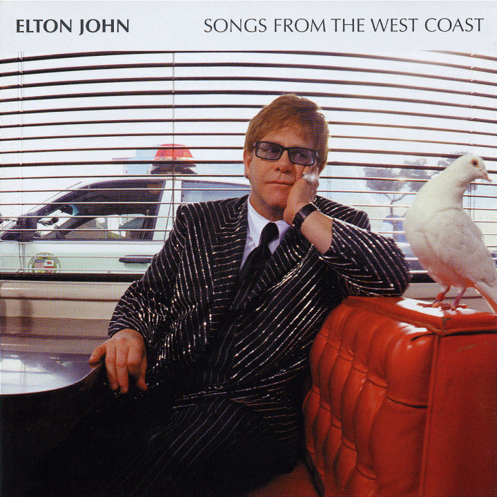 Songs From The West Coast 0044006319423