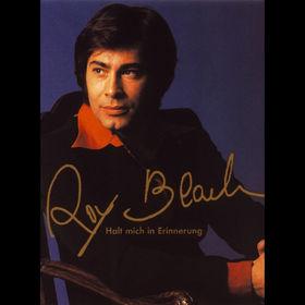 Roy Black, Halt mich in Erinnerung (Deluxe Sound & Vision), 00602498260203