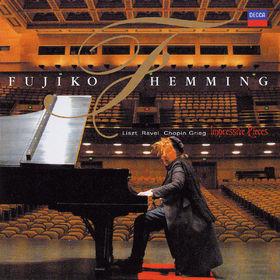 Edvard Grieg, Impressive Pieces, 00028947627401