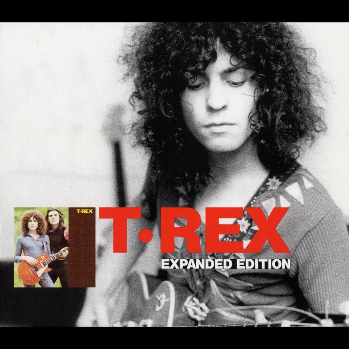 T.Rex 0602498225132
