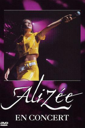 Alizée, En Concert, 00602498170304