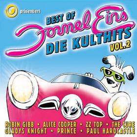 Formel Eins, Formel Eins - Die Kulthits (Vol. 2), 00602498261637