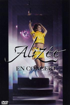 Alizée, Alizée En Concert, 00602498257609