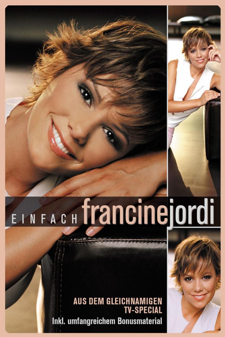 Einfach Francine Jordi 0602498676350