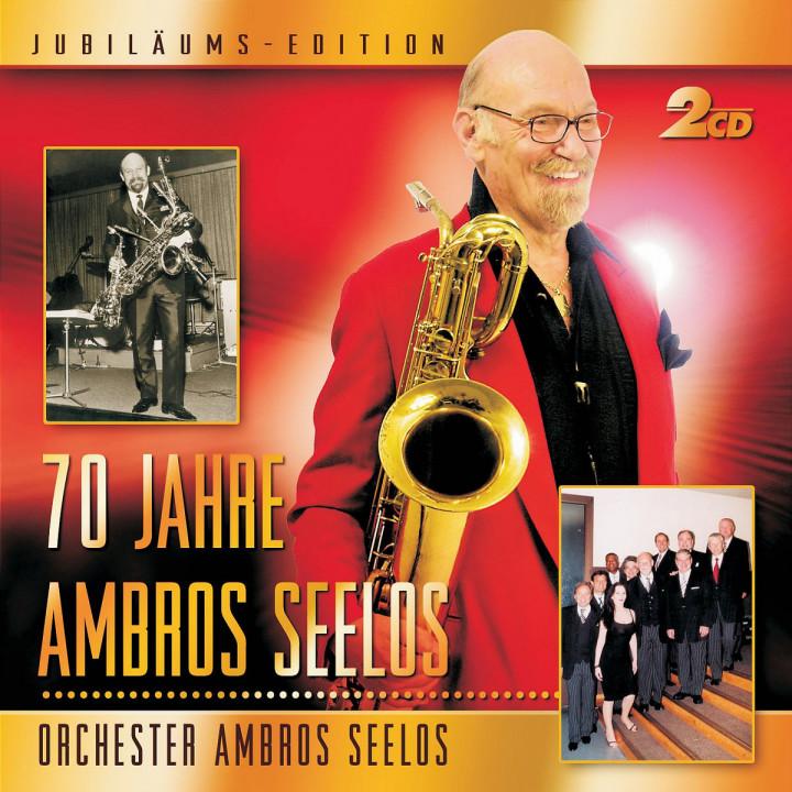 70 Jahre Ambros Seelos 0602498692868