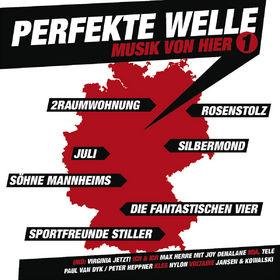 Perfekte Welle - Musik von Hier, Perfekte Welle - Musik von hier, 00602498693216