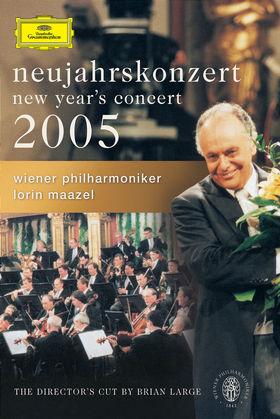 Franz Schubert, Das Neujahrskonzert 2005, 00028947753667