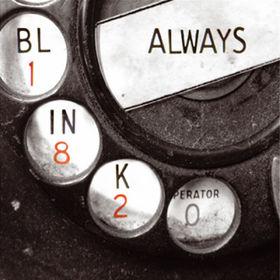 blink-182, Always, 00075021034303