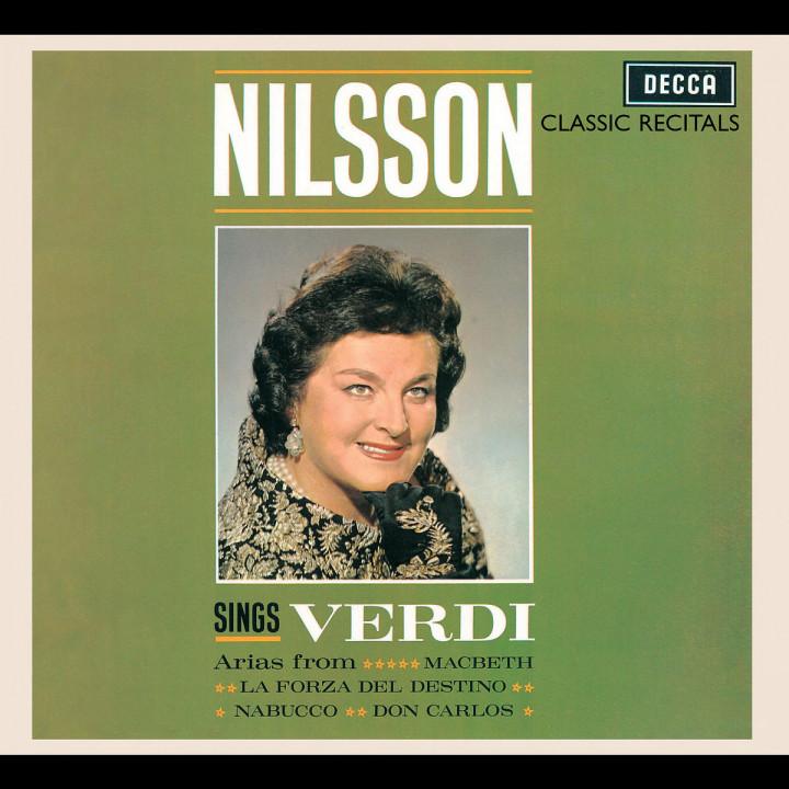Birgit Nilsson 0028947564139