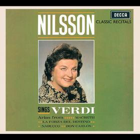 Birgit Nilsson, 00028947564133