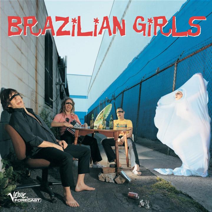 Brazilian Girls 0602498634138